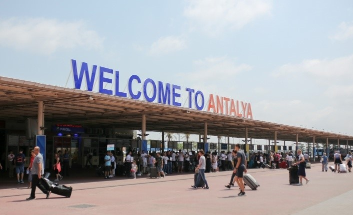 AIRPORT TRANSFERS FROM ANTALYA